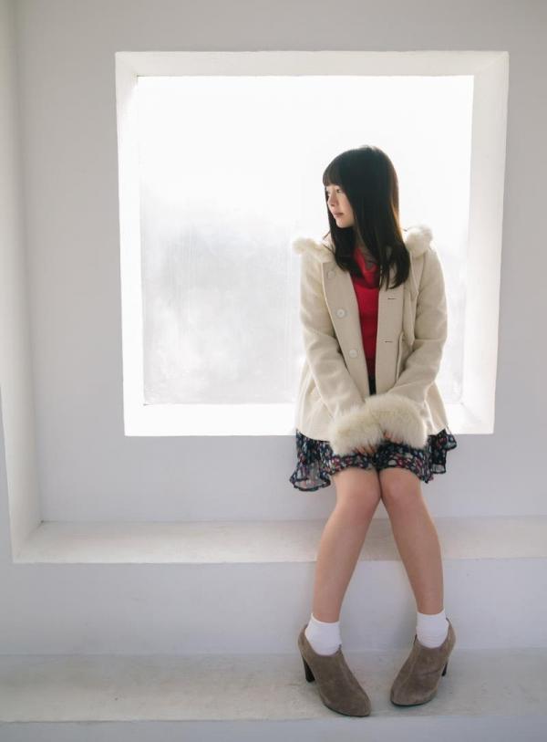 小倉由菜 超敏感な体の美少女ヌード画像120枚の010枚目