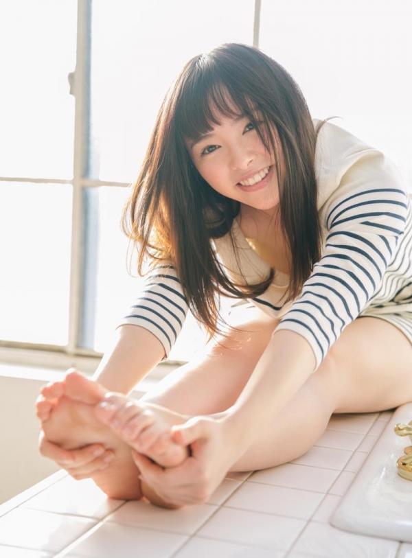 小倉由菜 超敏感な体の美少女ヌード画像120枚の019枚目