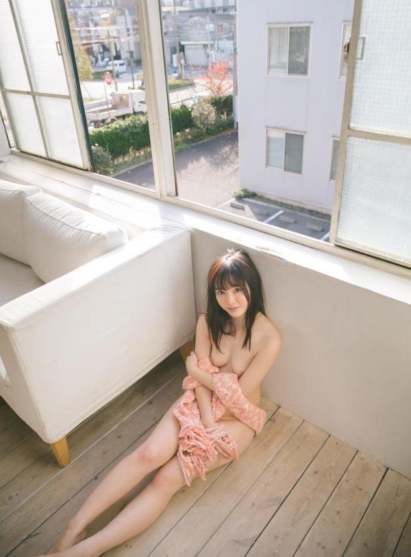 小倉由菜 超敏感な体の美少女ヌード画像120枚の092枚目