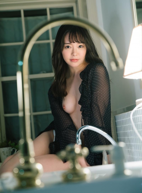 小倉由菜 超敏感な体の美少女ヌード画像120枚の2