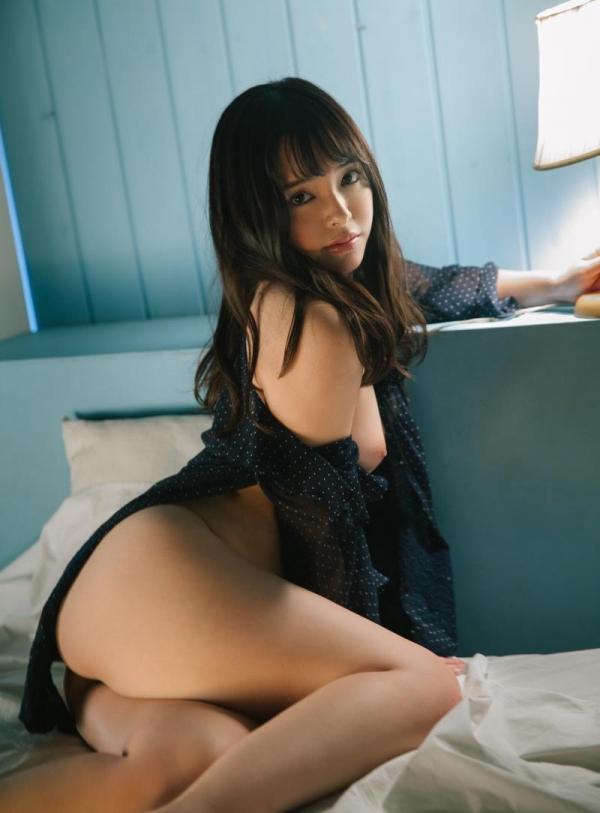 小倉由菜 超敏感な体の美少女ヌード画像120枚の103枚目