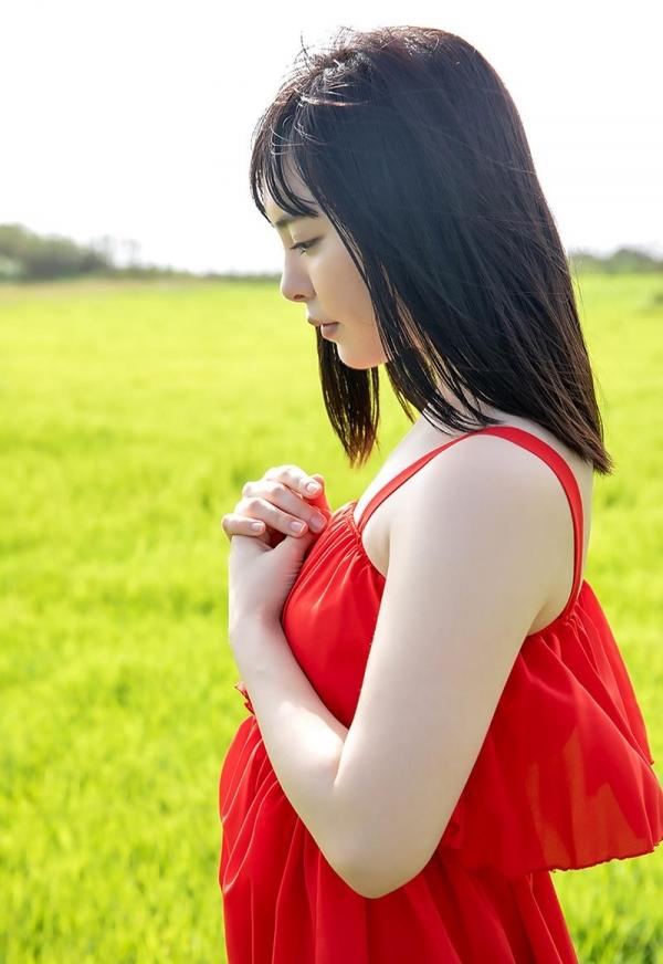 小倉由菜(おぐらゆな)SODstar 美少女エロ画像150枚の002枚目