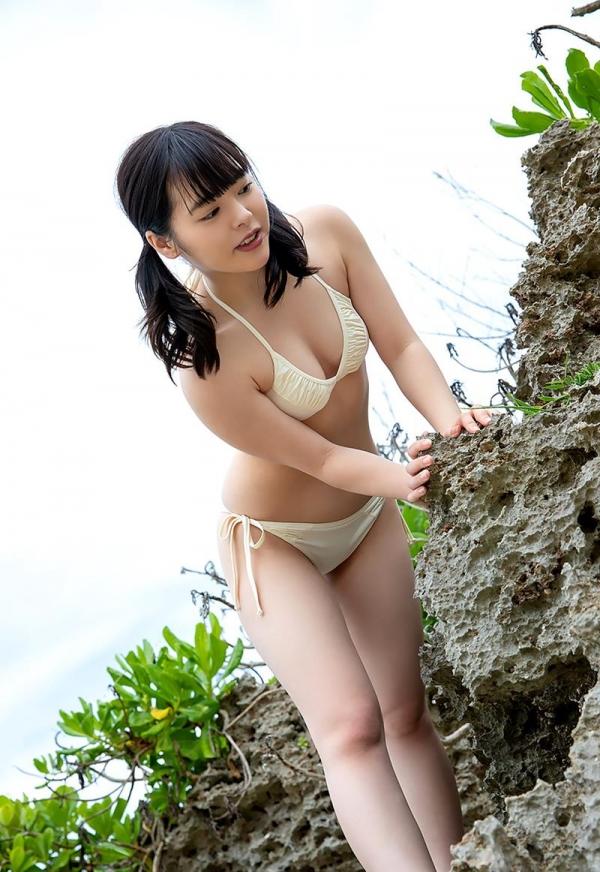 小倉由菜(おぐらゆな)SODstar 美少女エロ画像150枚の058枚目