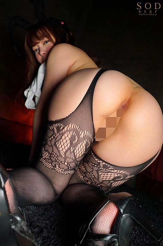 可愛いプリ尻の小倉由奈がアナルを見せまくってるエロ画像63枚のc09枚目