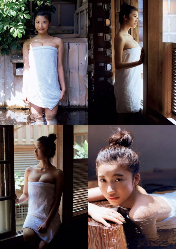 小倉優香 凄いカラダ美巨乳ビキニ水着画像40枚の023枚目