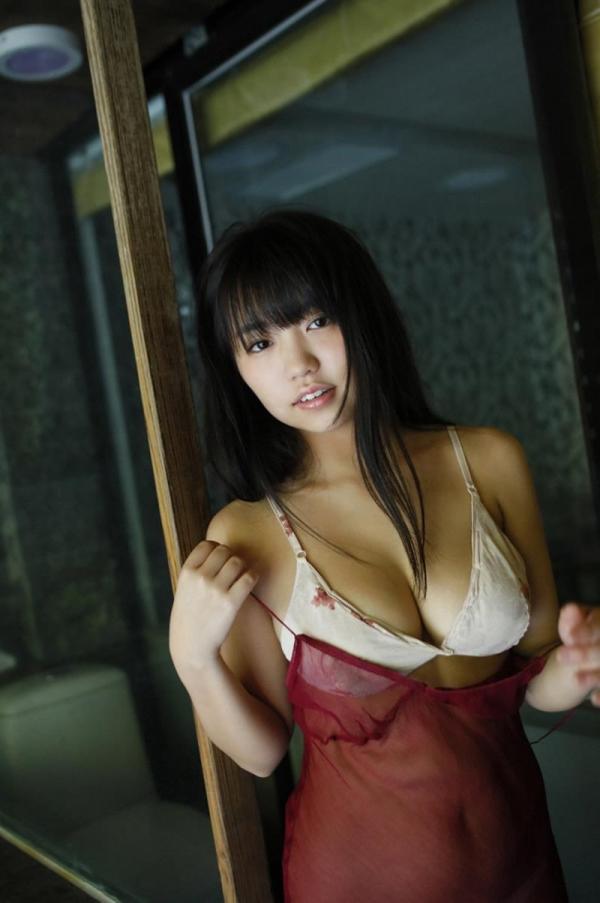 大原優乃(おおはらゆうの)妹系巨乳娘水着画像122枚の023枚目