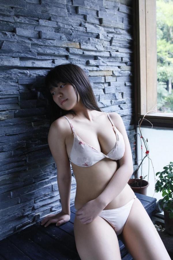 大原優乃(おおはらゆうの)妹系巨乳娘水着画像122枚の029枚目