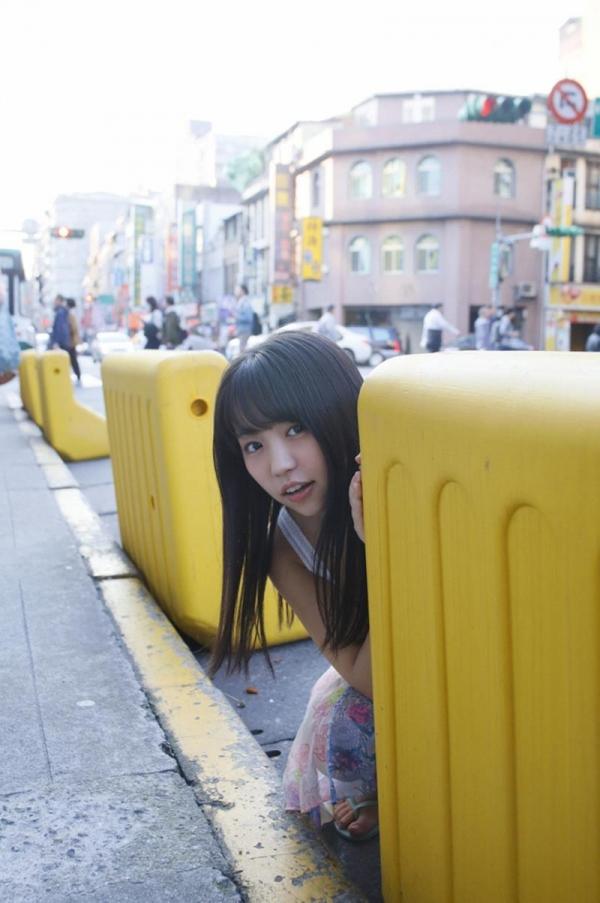 大原優乃(おおはらゆうの)妹系巨乳娘水着画像122枚の038枚目