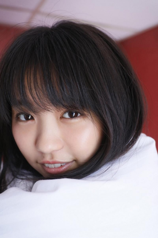 大原優乃(おおはらゆうの)妹系巨乳娘水着画像122枚の116枚目