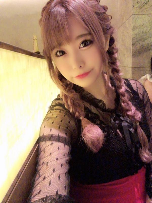 大森玲菜 人懐っこい笑顔の微乳美女エロ画像94枚のa03枚目