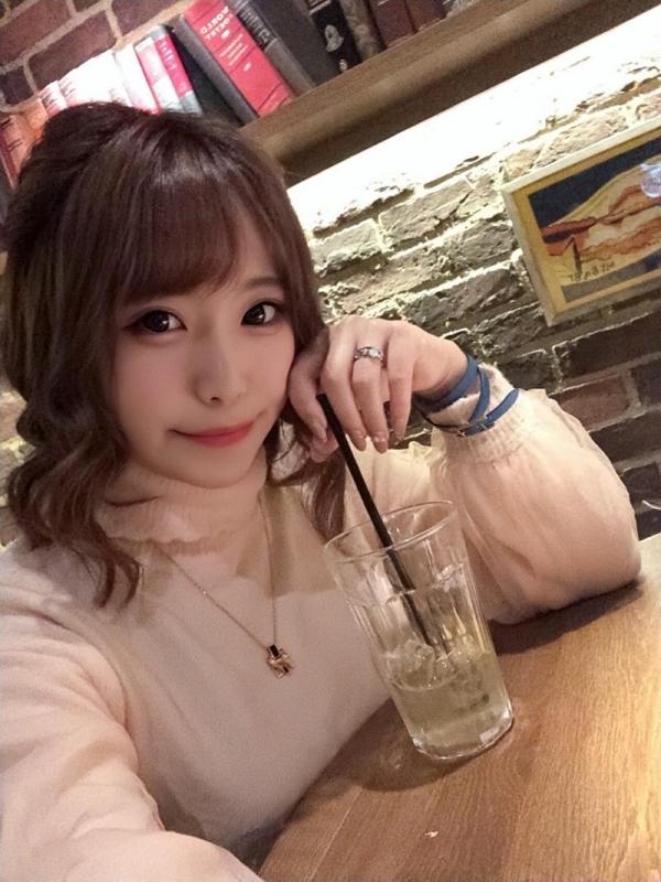 大森玲菜 人懐っこい笑顔の微乳美女エロ画像94枚のa11枚目