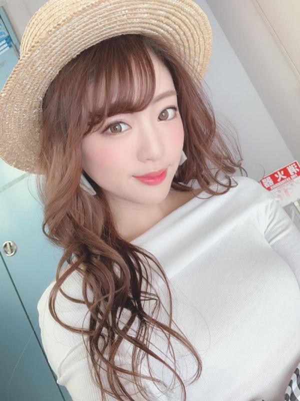 大森玲菜 人懐っこい笑顔の微乳美女エロ画像94枚のa12枚目