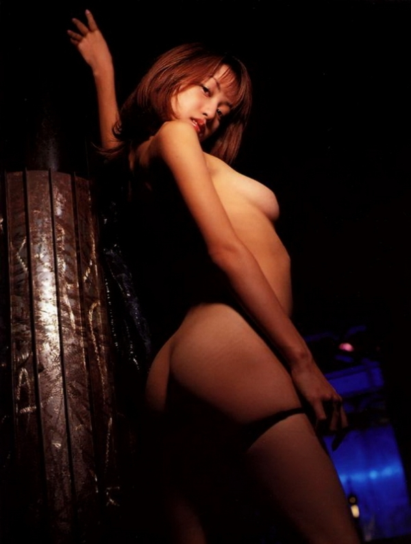 懐かしのエロス 及川奈央(おいかわなお)スレンダー美女エロ画像45枚の008枚目