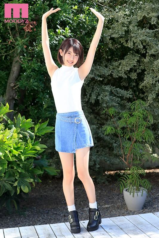 岡本真憂(おかもとまゆ) めっちゃ敏感 美少女エロ画像33枚の2