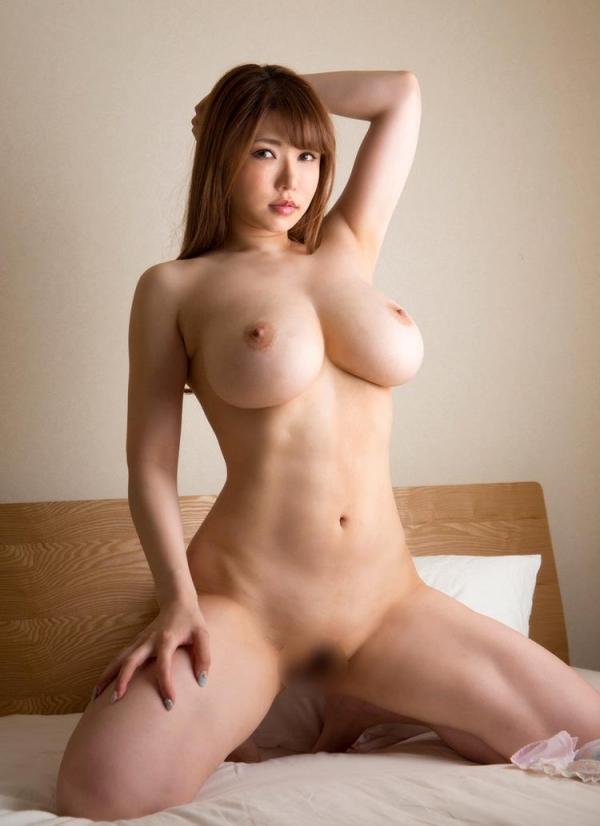 沖田杏梨の美爆乳はママになっても健在!エロ画像67枚のb16枚目