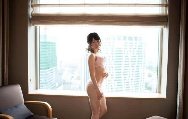 沖田里緒 超敏感なスレンダー娘ハメ撮り画像90枚の071番