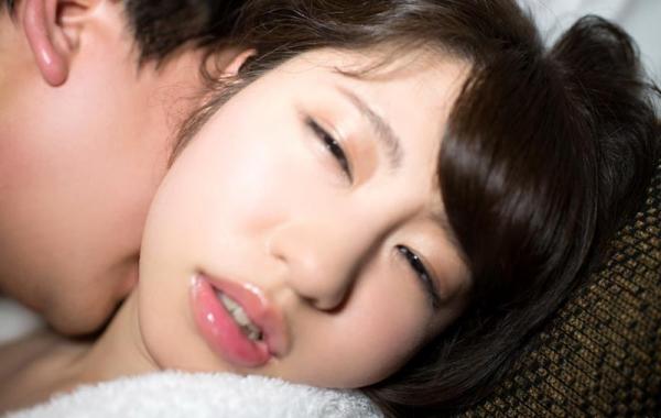 沖田里緒 超敏感なスレンダー娘ハメ撮り画像90枚の093番