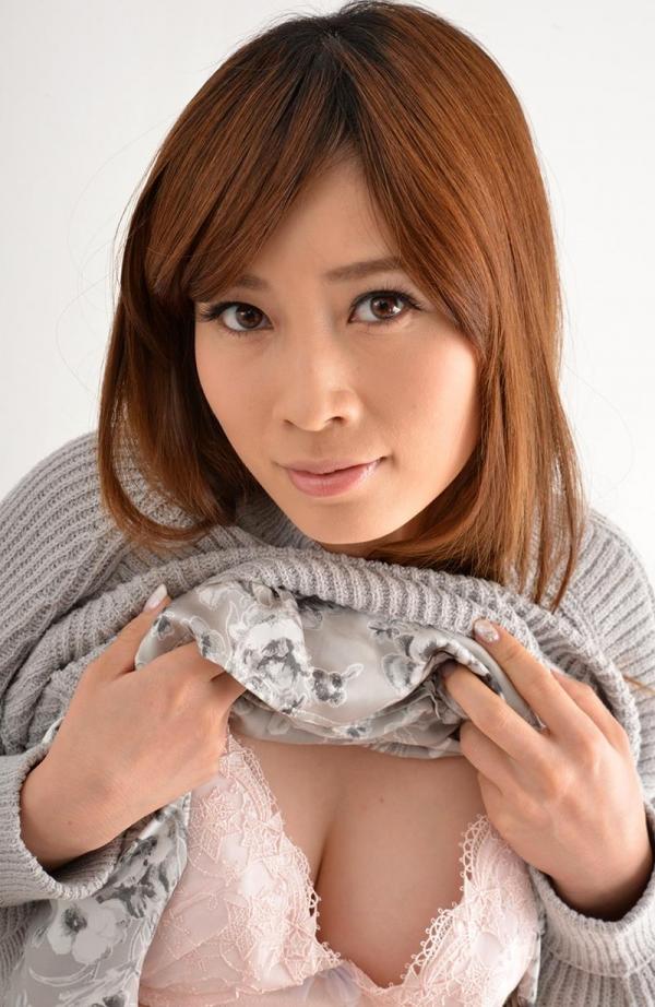 奥田咲 低身長 小柄なHカップ爆乳美女エロ画像75枚の071枚目