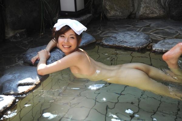 温泉エロ画像130枚の122枚目