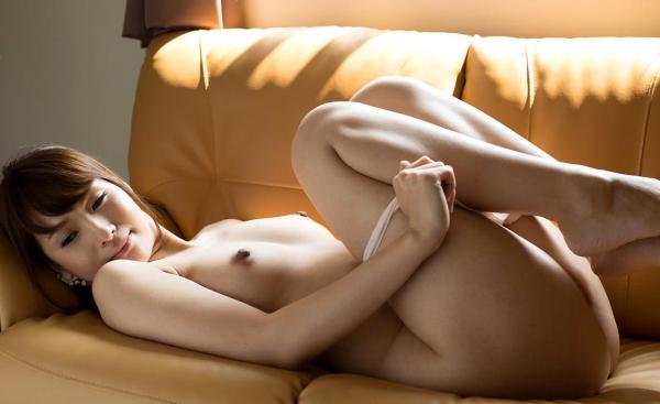 人妻エロ画像 清楚な奥様大場ゆいセックス110枚の014枚目