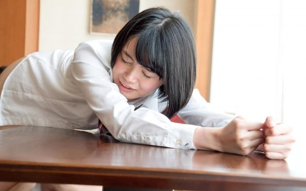 清楚系ロリ美少女 本田るい(大原すず)エロ画像90枚の025枚目