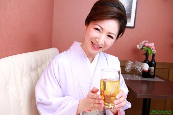 不況で枕営業するクラブの美人ママ 大橋ひとみエロ画像21枚の03枚目