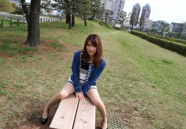 大森玲菜 C乳スレンダーギャルセックス画像90枚の006枚目