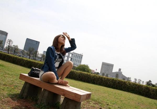 大森玲菜 C乳スレンダーギャルセックス画像90枚の010枚目