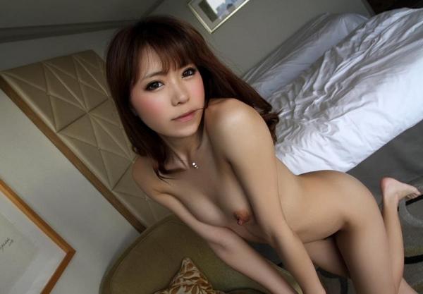 大森玲菜 C乳スレンダーギャルセックス画像90枚の075枚目