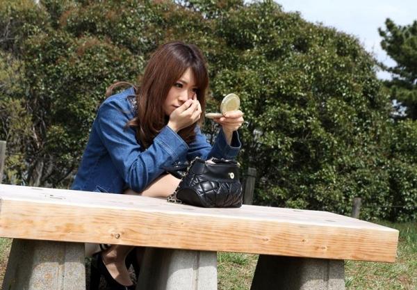 無修正にも出てる綺麗なお姉さん大森玲菜エロ画像90枚の013枚目