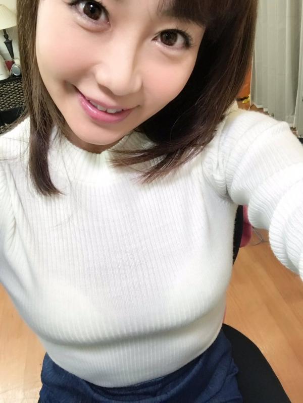 大島優香 四十路の巨乳美熟女 セックス画像48枚のa011枚目