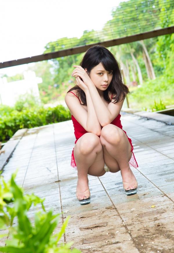 凰かなめ(おおとりかなめ)エロかわパイパン娘ヌード画像130枚のa016番