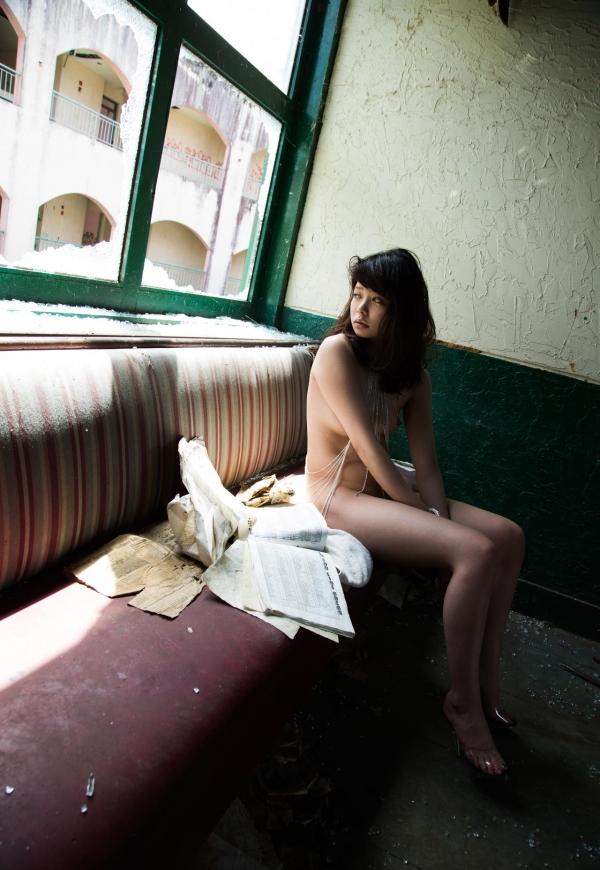 凰かなめ(おおとりかなめ)エロかわパイパン娘ヌード画像130枚のa030番