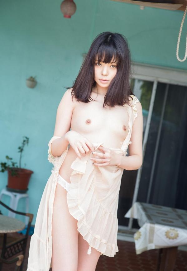凰かなめ(おおとりかなめ)エロかわパイパン娘ヌード画像130枚のa108番