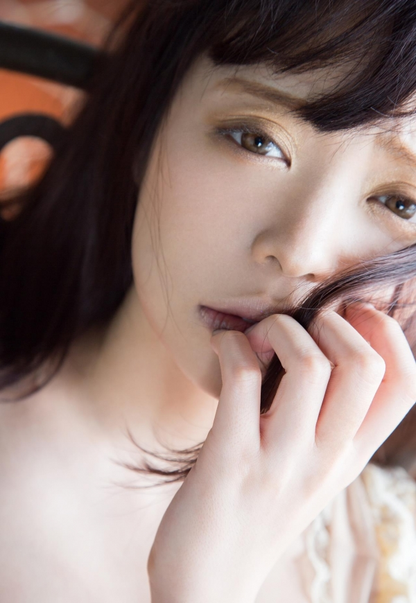 凰かなめ(おおとりかなめ)エロかわパイパン娘ヌード画像130枚のa115番