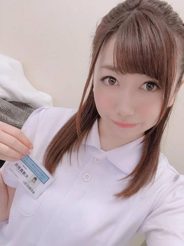 大浦真奈美(おおうらまなみ)スリムで巨乳な美少女エロ画像88枚のa004枚目
