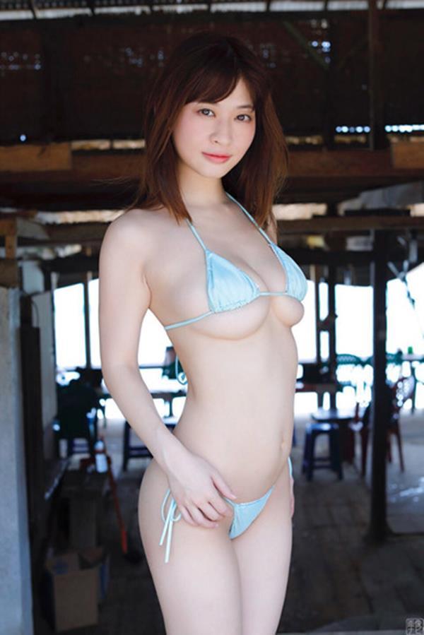 おっぱい 男の大好物 美女達の乳房エロ画像60枚の027番