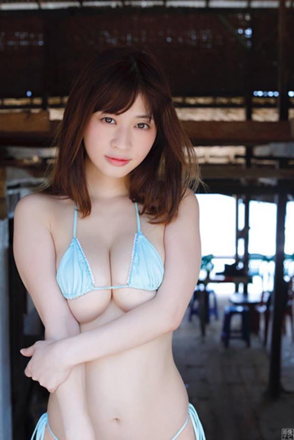 おっぱい 男の大好物 美女達の乳房エロ画像60枚の058番