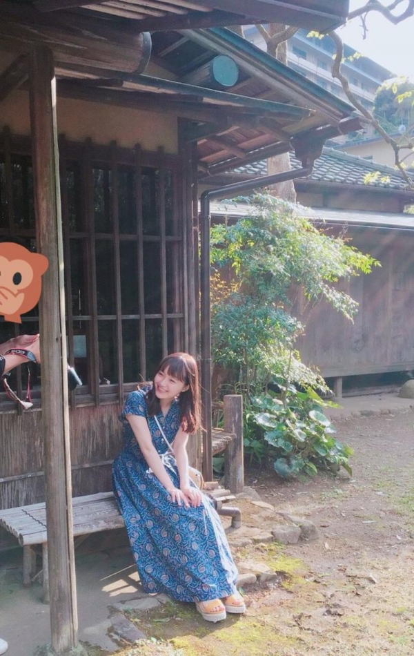 尾崎由香 けものフレンズのかわいい声優さん画像60枚の34枚目