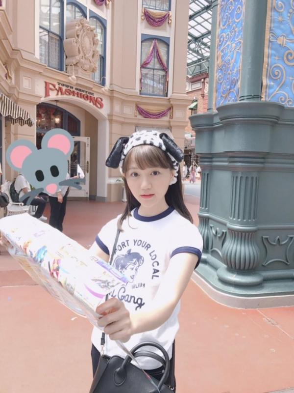 尾崎由香 けものフレンズのかわいい声優さん画像60枚の40枚目