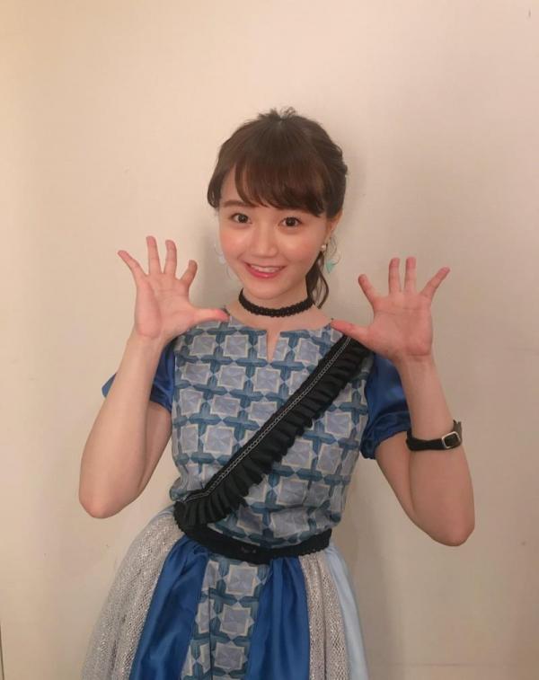 尾崎由香 けものフレンズのかわいい声優さん画像60枚の56枚目