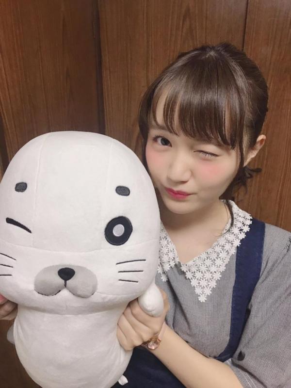 尾崎由香 けものフレンズのかわいい声優さん画像60枚の57枚目
