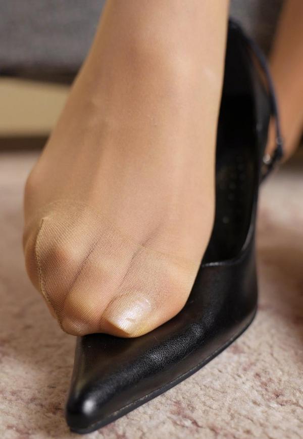 パンストつま先画像 美女の艶っぽい足先足裏60枚の54枚目