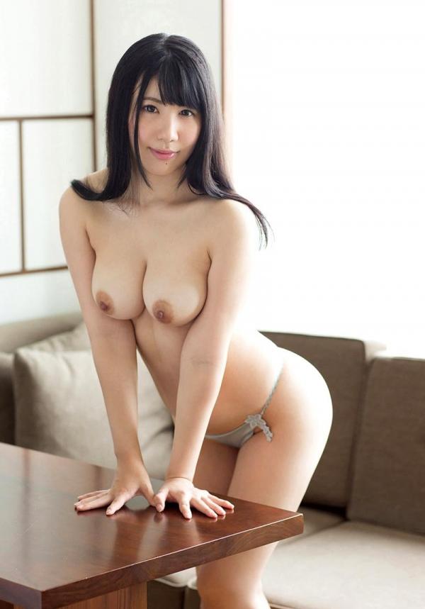 梨杏なつ(杉咲しずか)色白柔肌巨乳美少女エロ画像73枚のb10枚目