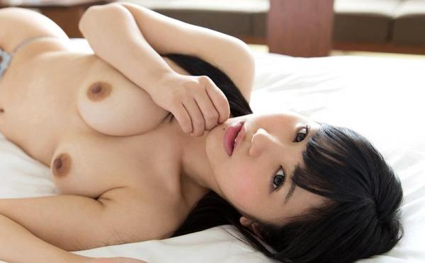 梨杏なつ(杉咲しずか)色白柔肌巨乳美少女エロ画像73枚のb13枚目