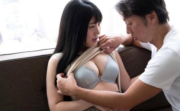 梨杏なつ(杉咲しずか)色白柔肌巨乳美少女エロ画像73枚のb19枚目