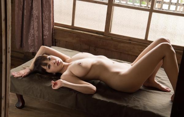 安齋らら Jカップ神乳の誘惑 ヌード画像123枚の023枚目