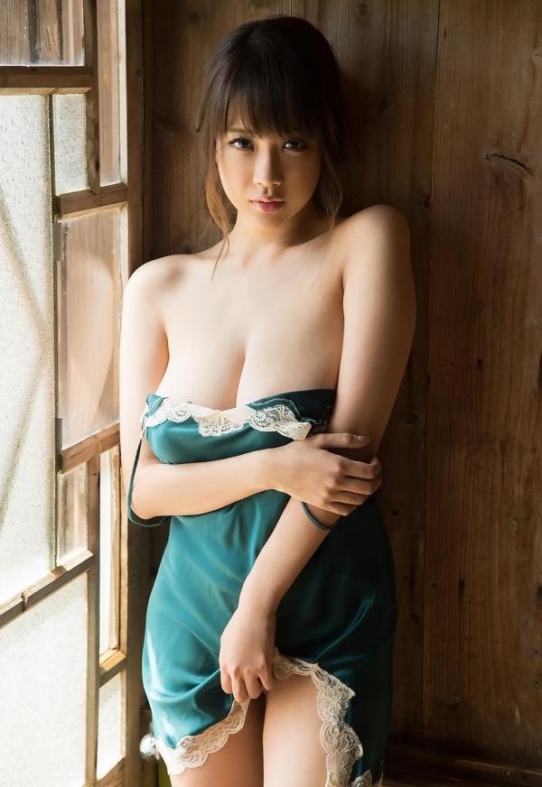安齋らら Jカップ神乳の誘惑 ヌード画像123枚の027枚目