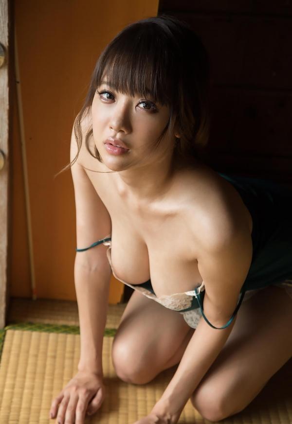安齋らら Jカップ神乳の誘惑 ヌード画像123枚の029枚目
