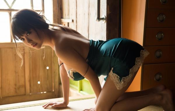 安齋らら Jカップ神乳の誘惑 ヌード画像123枚の030枚目